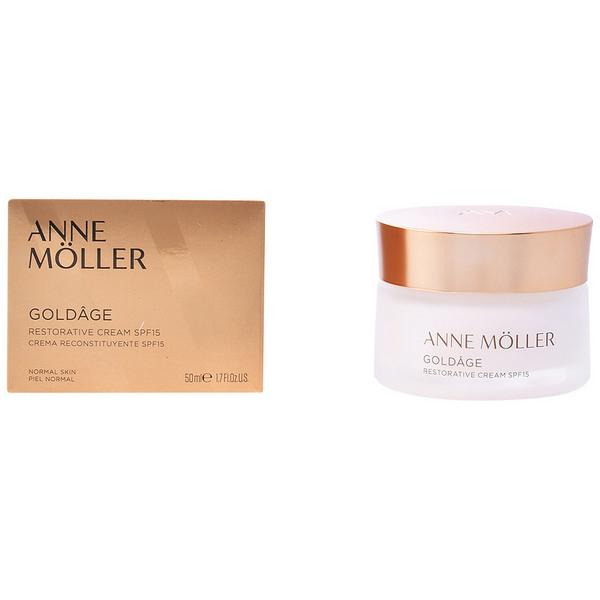 Crema Rigenerante Antietà Re-plasty Anne Möller (50 ml)