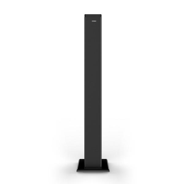Altoparlante a Colonna Bluetooth BRIGMTON BTW-60-N 60W USB / NFC Nero