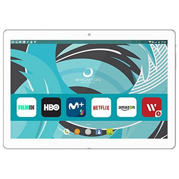 Tablet BRIGMTON PPOTAB0874 BTPC-1022QC3G-TV-B 10.1