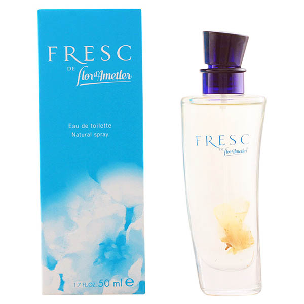 Perfume Mujer Fresc De Flor D'ametl Flor d'Ametler EDT