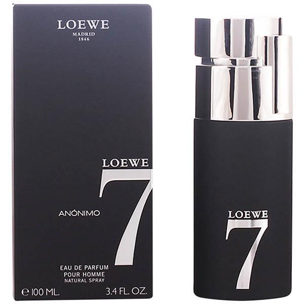 Perfume Hombre 7 Loewe Anónimo Edp Loewe EDP