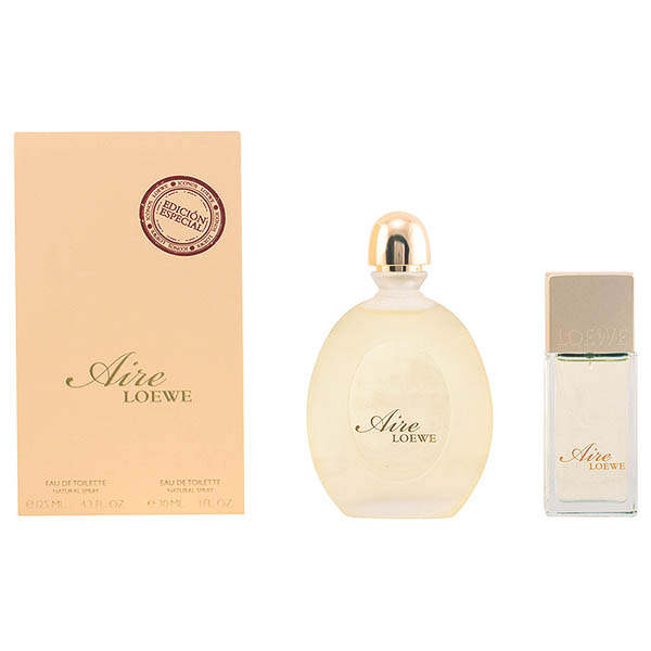 Set de Perfume Mujer Aire Loewe 49603 (2 pcs)