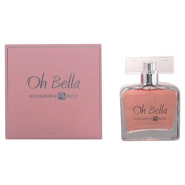 Perfume Mujer Oh Bella Mandarina Duck EDT