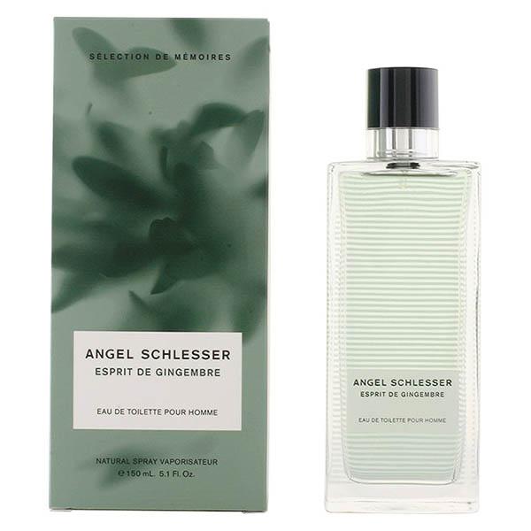 Perfume Hombre Esprit Gingembre Homme Angel Schlesser EDT
