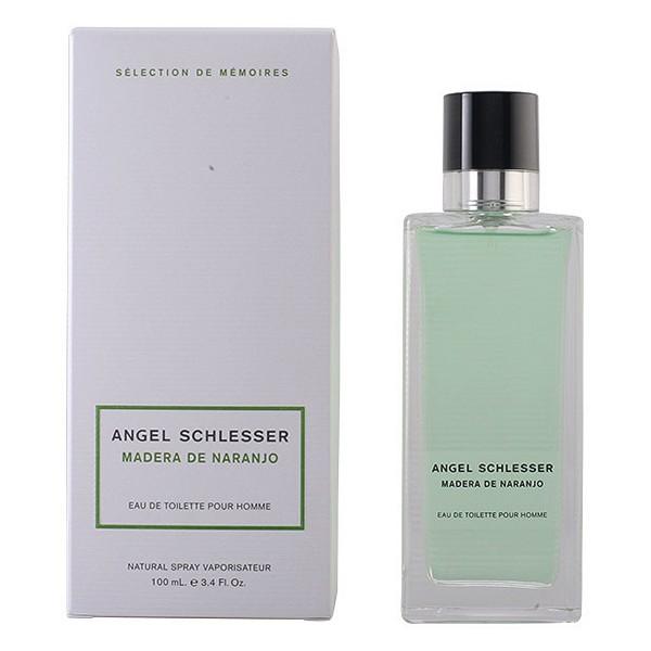 Perfume Hombre Madera Naranjo Homme Angel Schlesser EDT