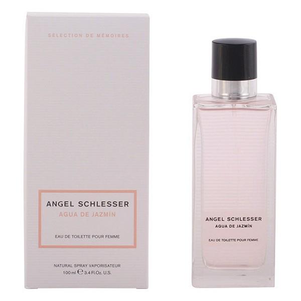 Perfume Mujer Agua De Jazmin Angel Schlesser EDT