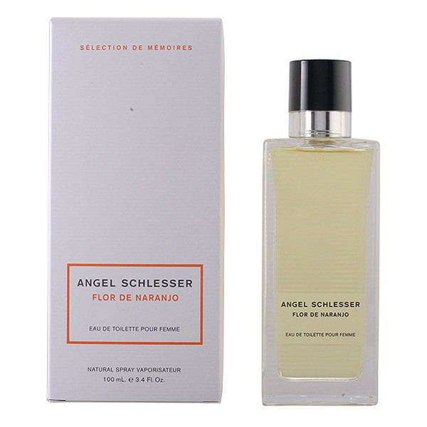 Perfume Mujer Flor Naranjo Femme Angel Schlesser EDT