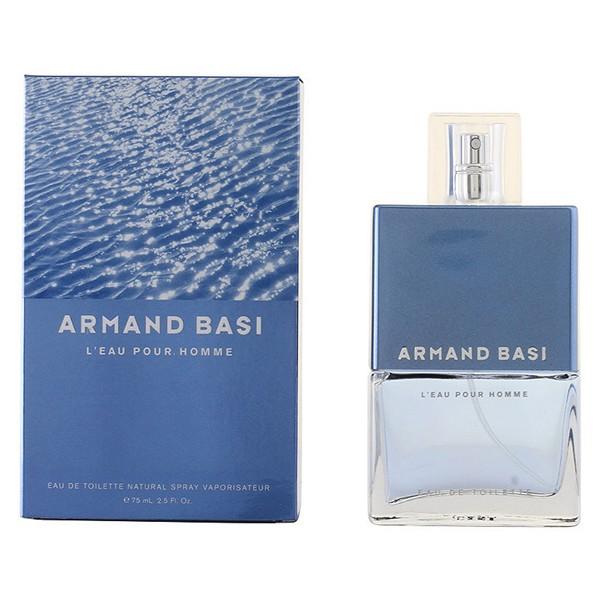 Perfume Hombre L'eau Pour Homme Armand Basi EDT