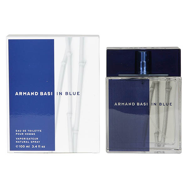 Perfume Hombre In Blue Armand Basi EDT