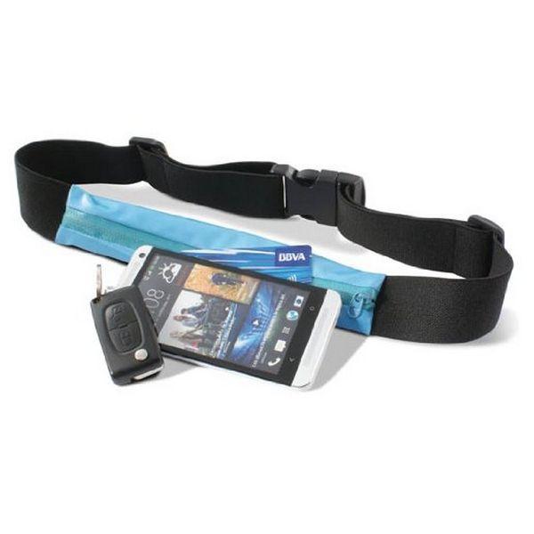 Cinturón Deportivo KSIX BXCIN01 Smartphone Azul