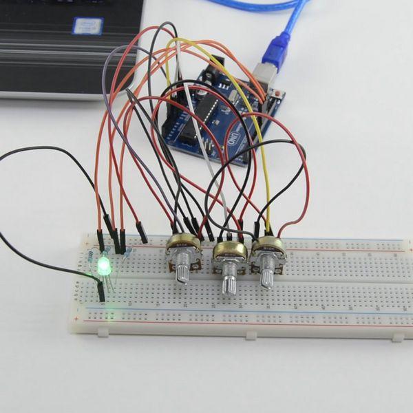 Robot Educativo Ebotics RRDROK0012 BXBC02 5 V