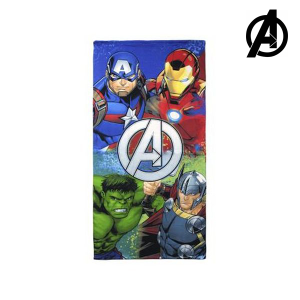 Toalla de Playa The Avengers 56979