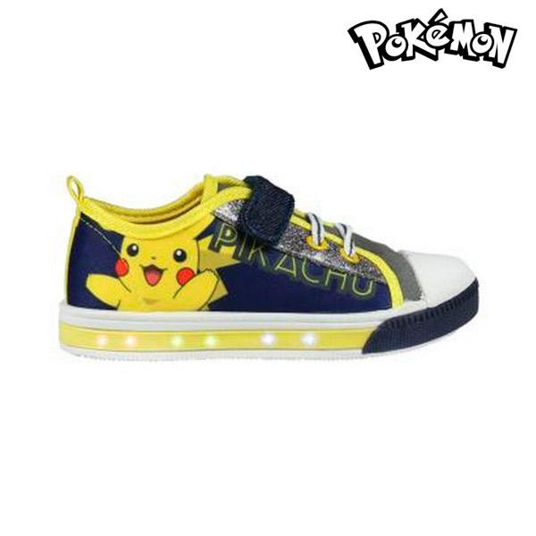 Scarpe Casual con LED Pokemon 3700 (taglia 28)
