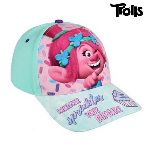 Otroška čepica Trolls 7739