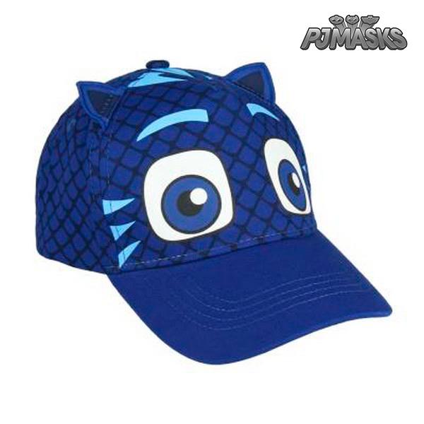 Otroška čepica z ušesniki PJ Masks 418