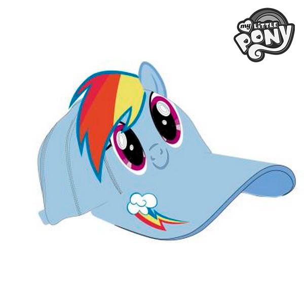 Otroška čepica z ušesniki My Little Pony 531