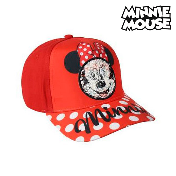 Cappellino per Bambini Minnie Mouse 1224