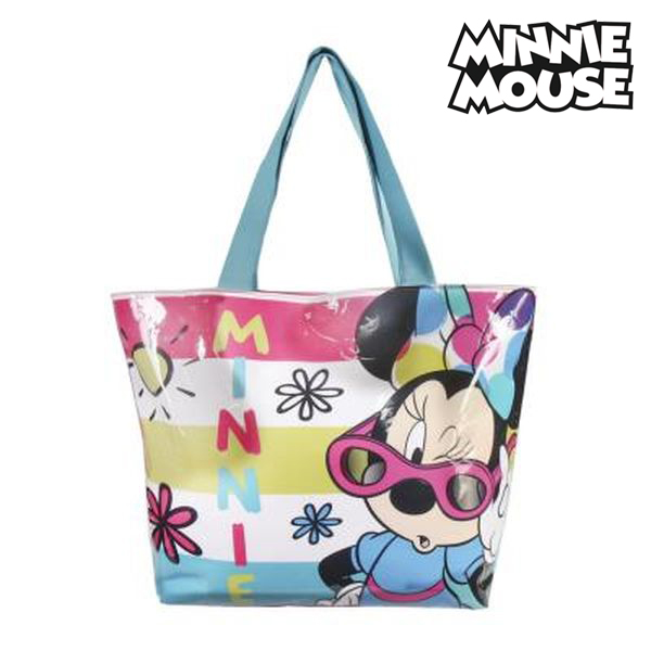 Bolsa de Playa Minnie Mouse 72672