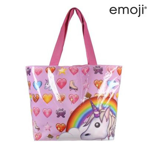 Bolsa de Playa Emoji 72689