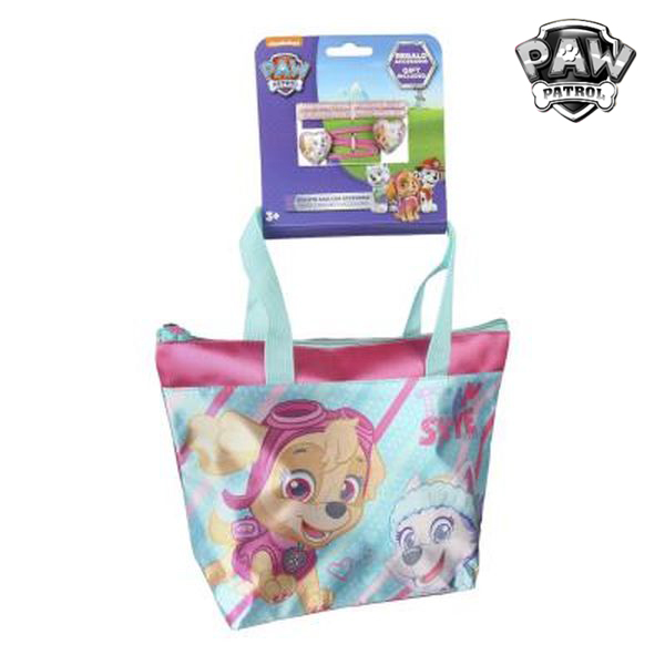 Bolsa de Playa The Paw Patrol 72719