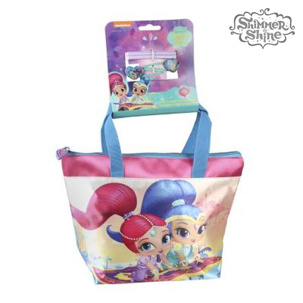 Bolsa de Playa Shimmer and Shine 72733
