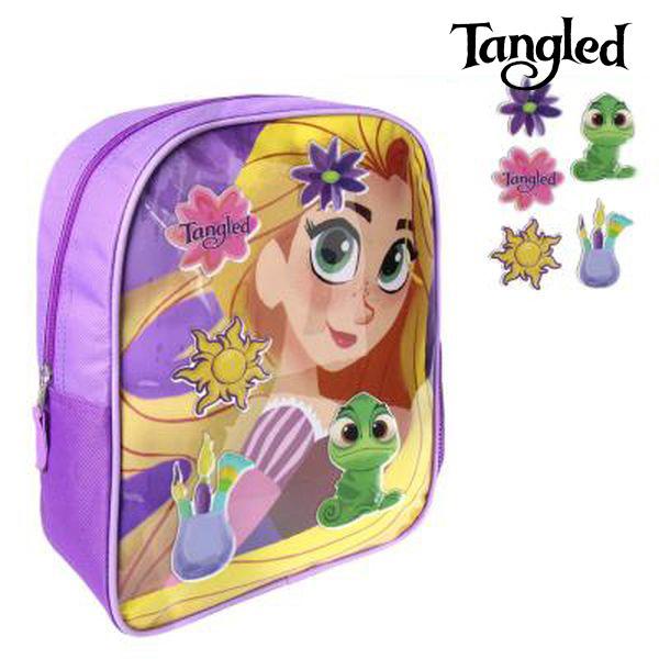 Zainetto per Bambini per Disegnare Tangled 2039