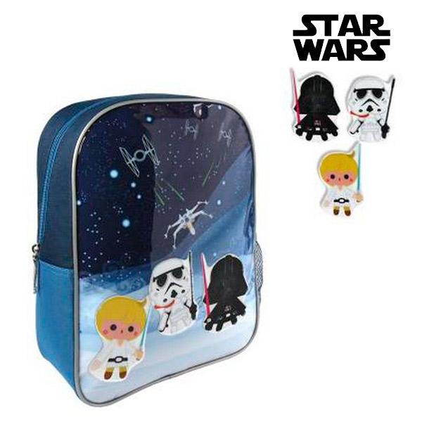 Zainetto per Bambini per Disegnare Star Wars 3417