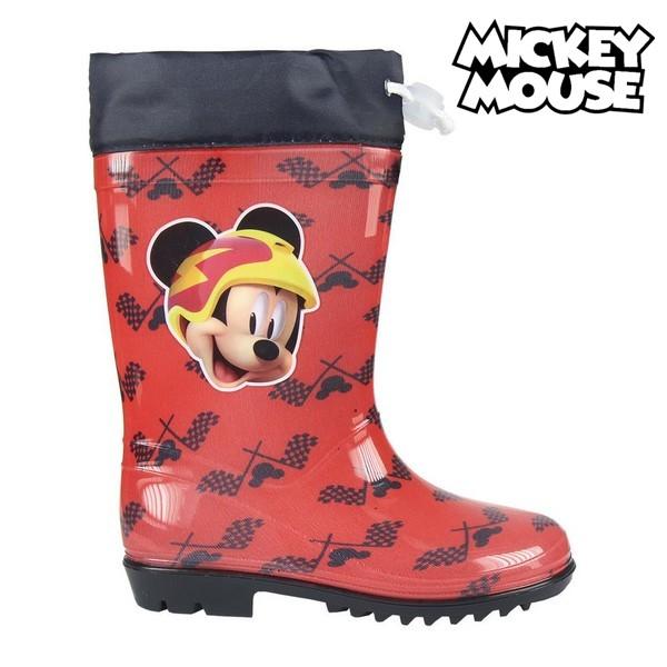 Stivali da pioggia per Bambini Mickey Mouse 1310 (taglia 27)