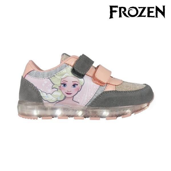 Scarpe Sportive con LED Frozen 8241 (taglia 27)