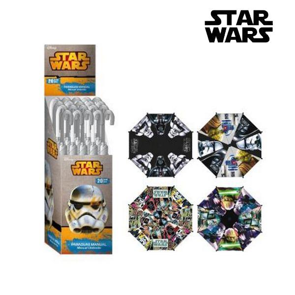 Paraguas Star Wars 78003 (42 cm)