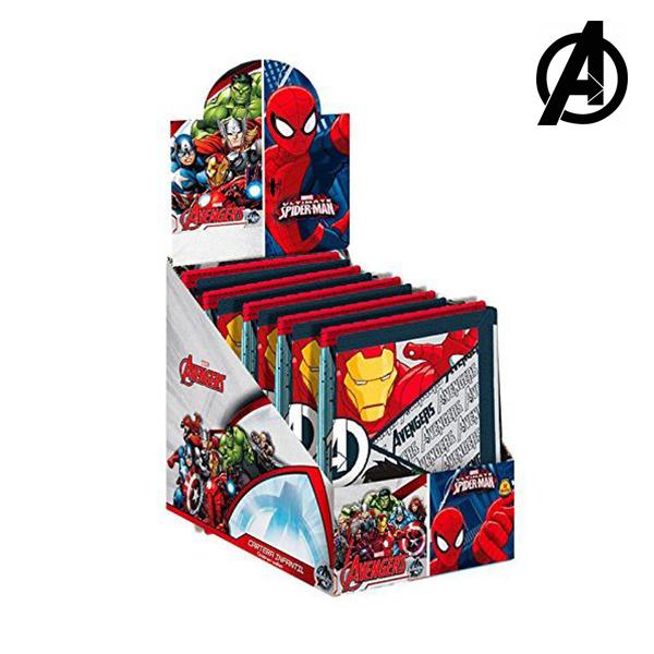 Cartera The Avengers 96045