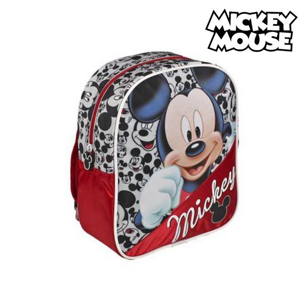 Mochila Infantil Mickey Mouse 12080