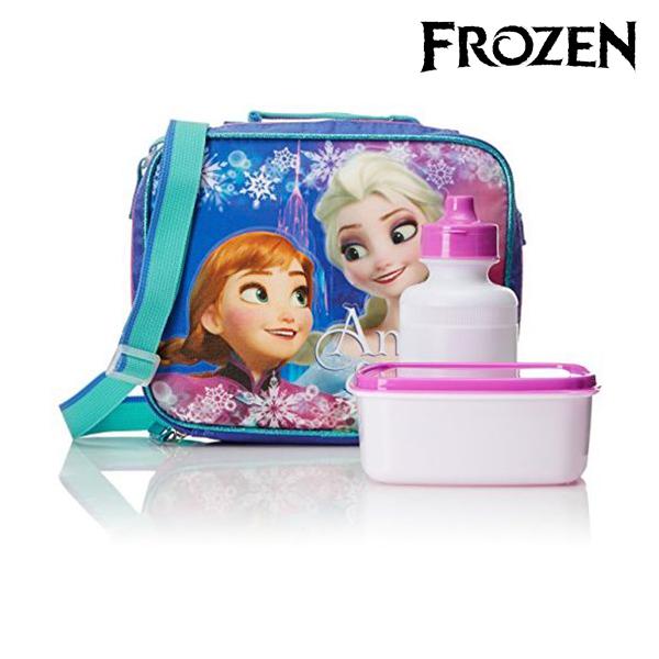 Portameriendas Térmico Frozen 12639