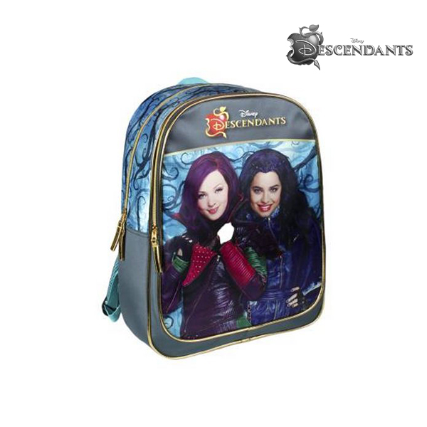 Mochila Escolar Descendants 12721
