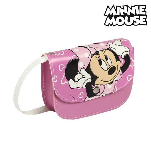 Borsa a Tracolla Minnie Mouse 3094