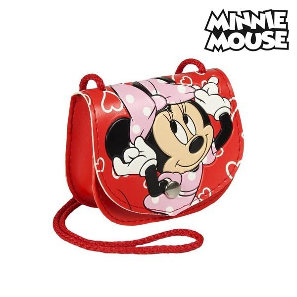 Borsa a Tracolla Minnie Mouse 3223