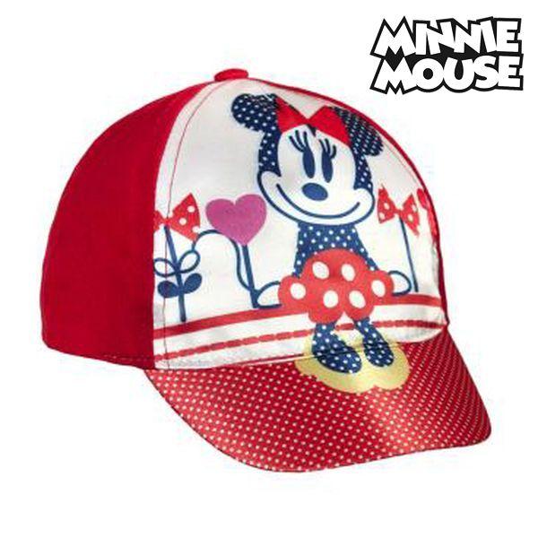 Cappellino per Bambini Minnie Mouse 4206 (48 cm)