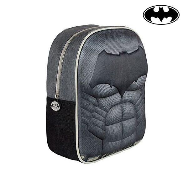 Mochila Escolar 3D Batman 23390