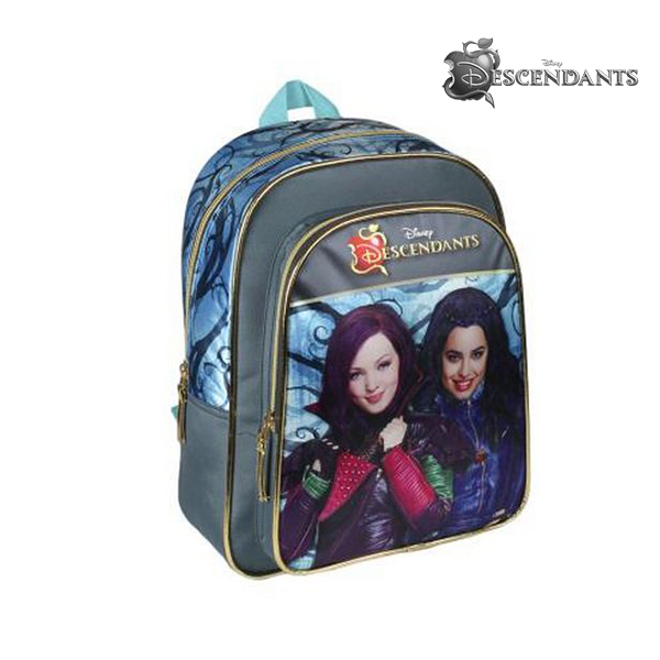Mochila Escolar Descendants 23666