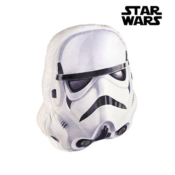 Cojín 3D Stormtrooper Star Wars 26735