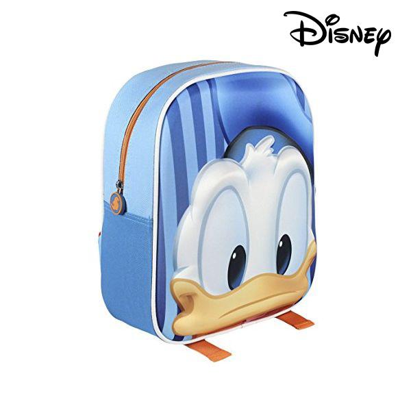 Mochila Escolar Disney 26971
