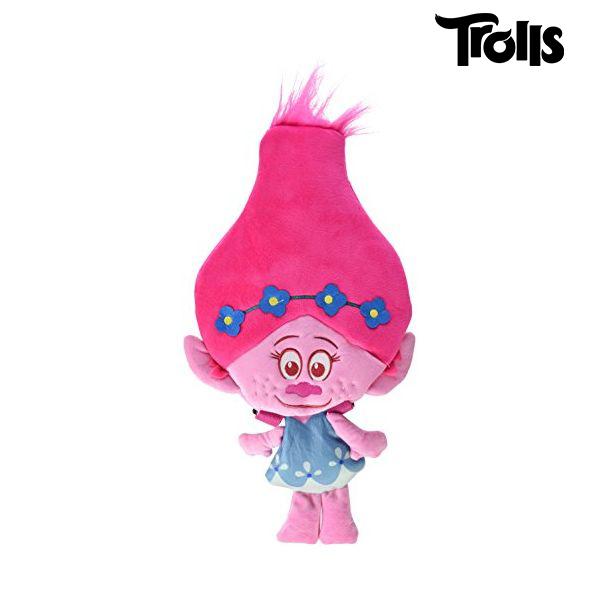 Mochila Infantil Trolls 28739