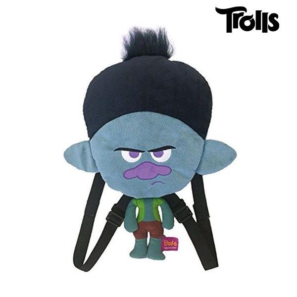 Mochila Infantil Trolls 89105