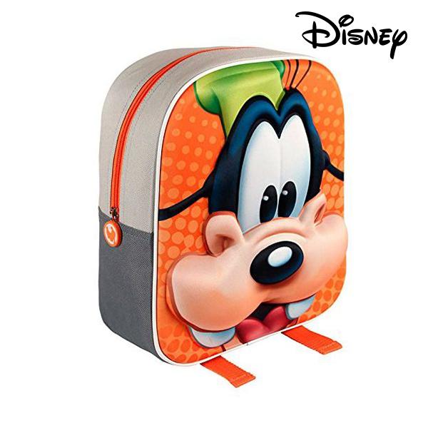 Mochila Escolar 3D Disney 89341