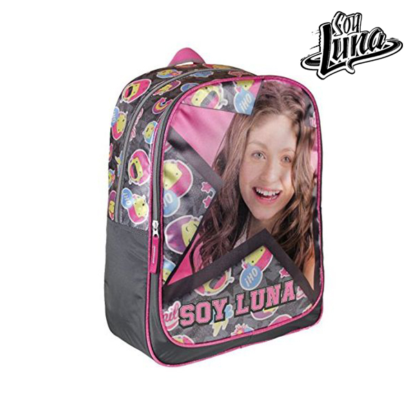 Mochila Escolar Soy Luna 90330