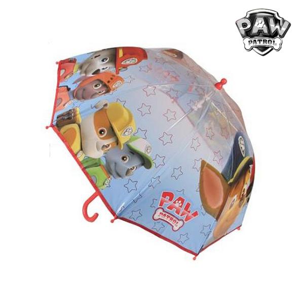 Dežnik Bubble The Paw Patrol 90767 (63 cm)