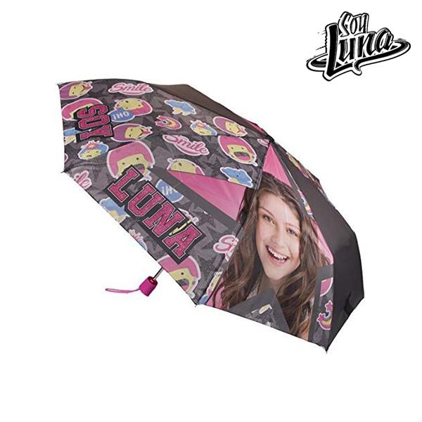 Paraguas Plegable Soy Luna DMO1246281 (51,5 cm)