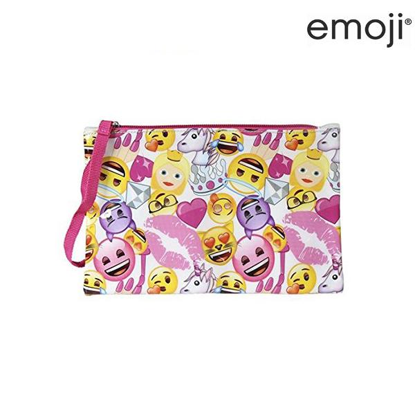 Estuche Escolar Emoji 17143