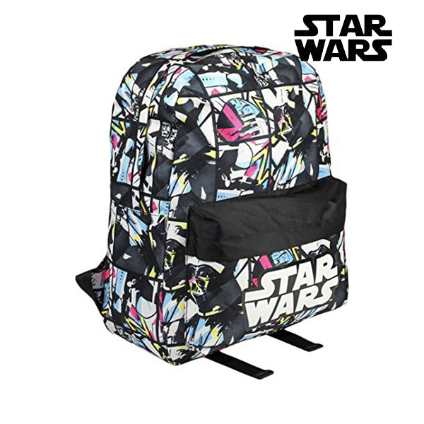 Mochila Escolar Star Wars 17303
