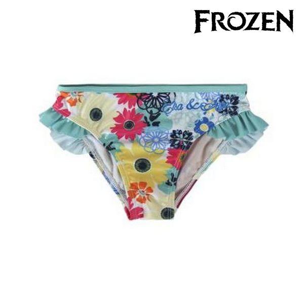 Bikini Per Bambine Frozen 9253 (taglia 7 anni)